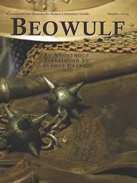 beowulf novel unit common core aligned guide dl