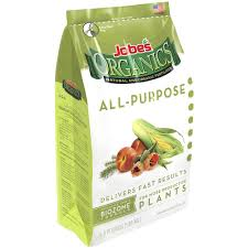 amazon com jobe u0027s organics all purpose fertilizer with biozome