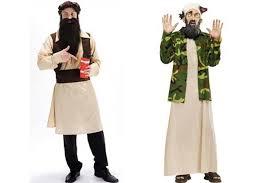 Scary Halloween Costumes Walmart Updated Scary Muslim Women Burqas