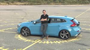 new volvo v40 r design sneak peek u0026 some detailed view youtube