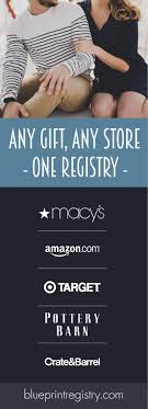 universal wedding registry add any gift from any store the 1 universal wedding registry