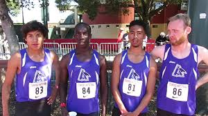 armijo high school yearbook armijo high track field and cross country fairfield california