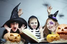 Halloween Party Ideas Children by Kids U0027 Halloween Events In Glasgow
