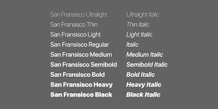 cara membuat twitter di handphone download san fransisco pro font from ios 11