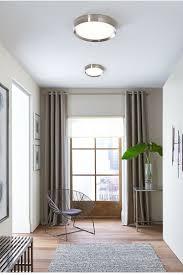 flush mount dining room light pictures trends top semi luxochic com