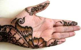 henna decorations simple arabic shaded mehendi designs new designs for