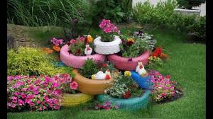 Small Garden Space Ideas Garden Flowers Ideas For Small Space