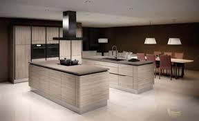 photo cuisine avec ilot central cuisine avec ilots central 6 cuisine ik233a avec ilot central 6