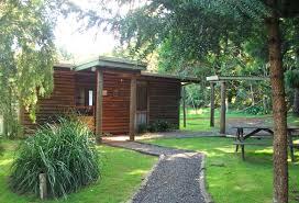 rice u0027s log cabins bunya mountains queensland holidays