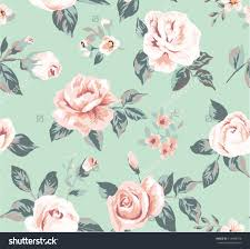 classic wallpaper seamless vintage flower classic wallpaper seamless vintage flower pattern stock vector all