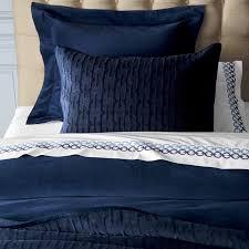 classic velvet bedding williams sonoma