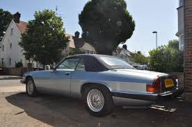 1990 jaguar xjs convertible coys of kensington