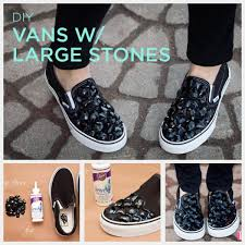 shoelace pattern for vans wz 5 600x1662 diy shoe design 20 amazing sneakers makeover ideas