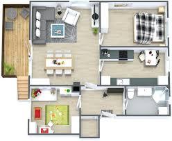 3d floor plans for houses u2013 laferida com