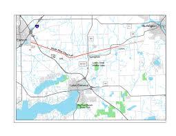 map of lake geneva wi white river state trail map lake geneva wi usa mappery