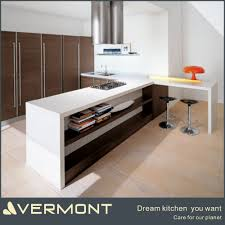 2017 modern kitchen cabinets with melamine board kitchen wall