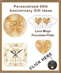 traditional 50th wedding anniversary gifts 5th year wedding anniversary gift