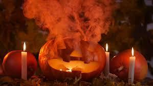 all saints day thanksgiving harvest festival orange