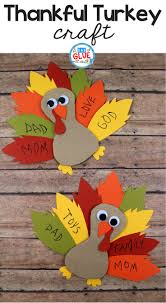 25 unique thanksgiving crafts ideas on thanksgiving