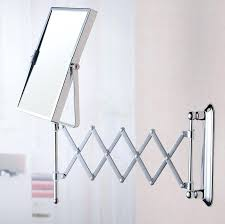 Retractable Mirror Bathroom Retractable Mirror Bathroom Juracka Info