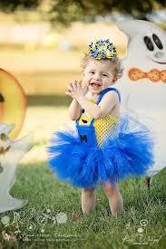 baby minion costume minion costume tutu dress baby toddler 2015 for