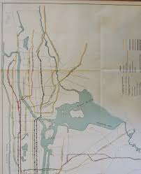 Nyc Subway Map Brooklyn by This 1927 City Subway Map Shows Early Transit Plans 6sqft