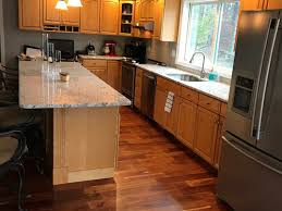 what wall color looks with maple cabinets to paint the yellowing maple cabinets or not how to update