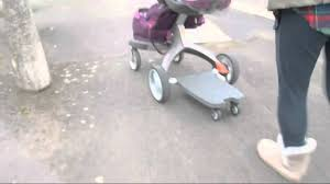pedana stokke stokke xplory rider road test