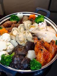 journal cuisine fong s kitchen journal year special poon choi 盆菜