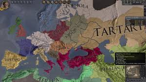 Crusader Kings 2 Map The Empires Of God Mod For Crusader Kings Ii Mod Db
