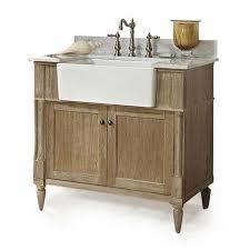 Overstock Bathroom Vanities by Fancy Farm Style Bathroom Vanities And Inch Farmhouse Apron Style