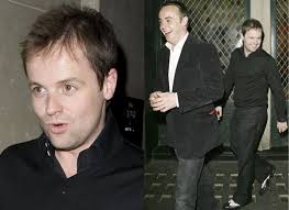 declan donnelly hair transplant ant and dec are the pride of britain s got talent ant declan