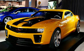 chevrolet camaro transformers bumblebee chevy camaro available to order starting june 1st