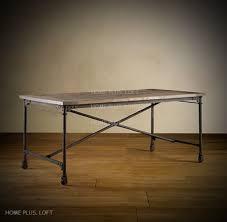 mod鑞e de chambre 拓家工業風家具 可訂製 loft水管鐵架實木桌 寫字桌長桌長椅工作桌