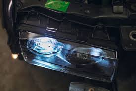 bmw headlights at night retro quik bmw e36 ellipsoid complete retrofit kits from the