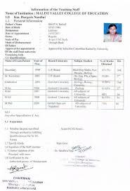 Student Teacher Resume Sample Resume Bio Data Free Resume Example And Writing Download