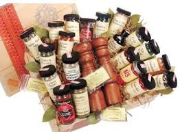 food gift basket ideas 9 outrageous food and wine gift baskets food galleries paste