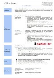 social worker resumes top social work resume tips sle objectives templates entry level