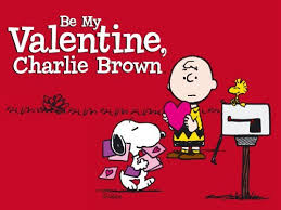 brown valentines be my brown the most sincere peanuts special