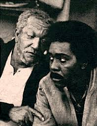 the ironic death of redd foxx