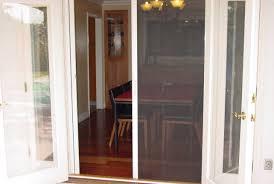 Patio Door Frame Repair Door Compelling Fascinating Emco Storm Door Screen Replacement