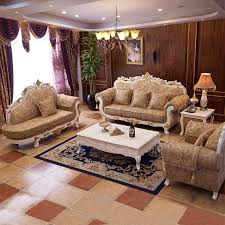 new sofa set online cheap the new european style wood sofa size apartment