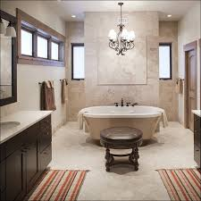 French Bathroom Light Fixtures by Bathroom Wonderful Master Bathroom Chandelier Small Modern