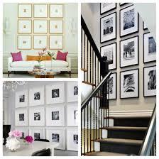 inspiration 70 galley home decor design inspiration of 28 home 28 gallery wall design gallery wall up stairs make an easy
