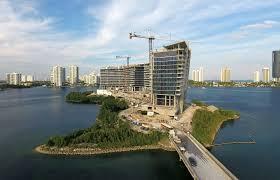 Charles Sieger Privé At Island Estates Receives 102 Million Construction Loan