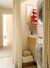 Laundry Room Curtains Laundry Room Cafe Curtains Design Ideas