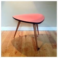 Table Pliante Formica by Une Table Basse Toute Rouge Sur Www Uncerclerouge Fr Http
