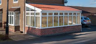 solid roof lean to conservatories replacement conservatory roofs