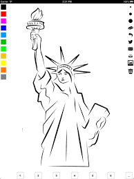 independence day coloring book for children learn to draw and