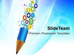27 Images Of Education Themed Powerpoint Template Leseriail Com Educational Powerpoint Themes